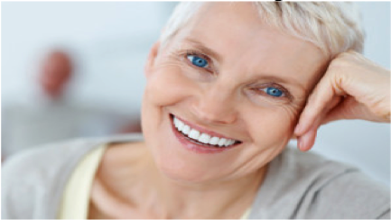 All-on-Four® Dental Implants in Woodland Hills